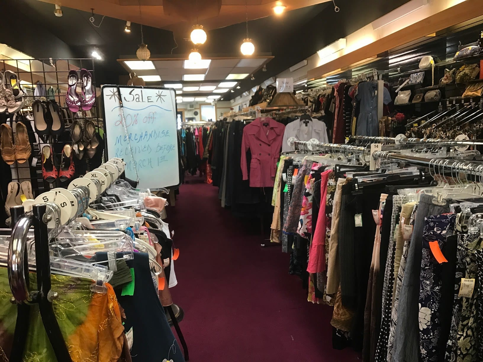 f62d2990f8ec This women s fashion consignment shop has been serving the Columbus  community for over 35 years. It s in the heart of Westerville and a short  walk from ...