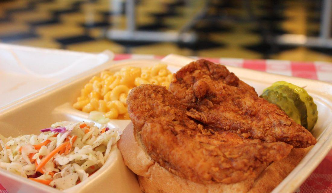 The Best Fried Chicken Places In Columbus Youve Probably Never Tried