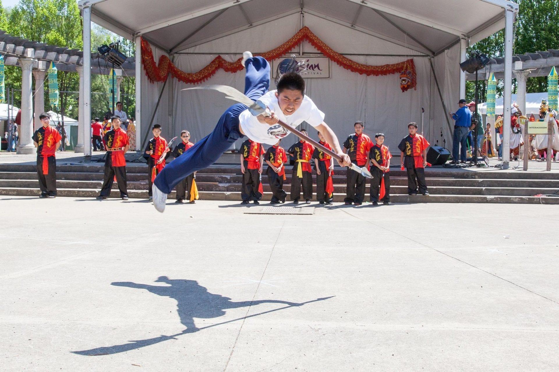 home - Asian Festival