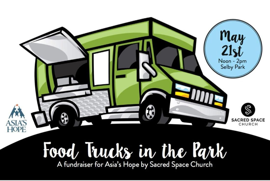 Worthington Food Truck Festival