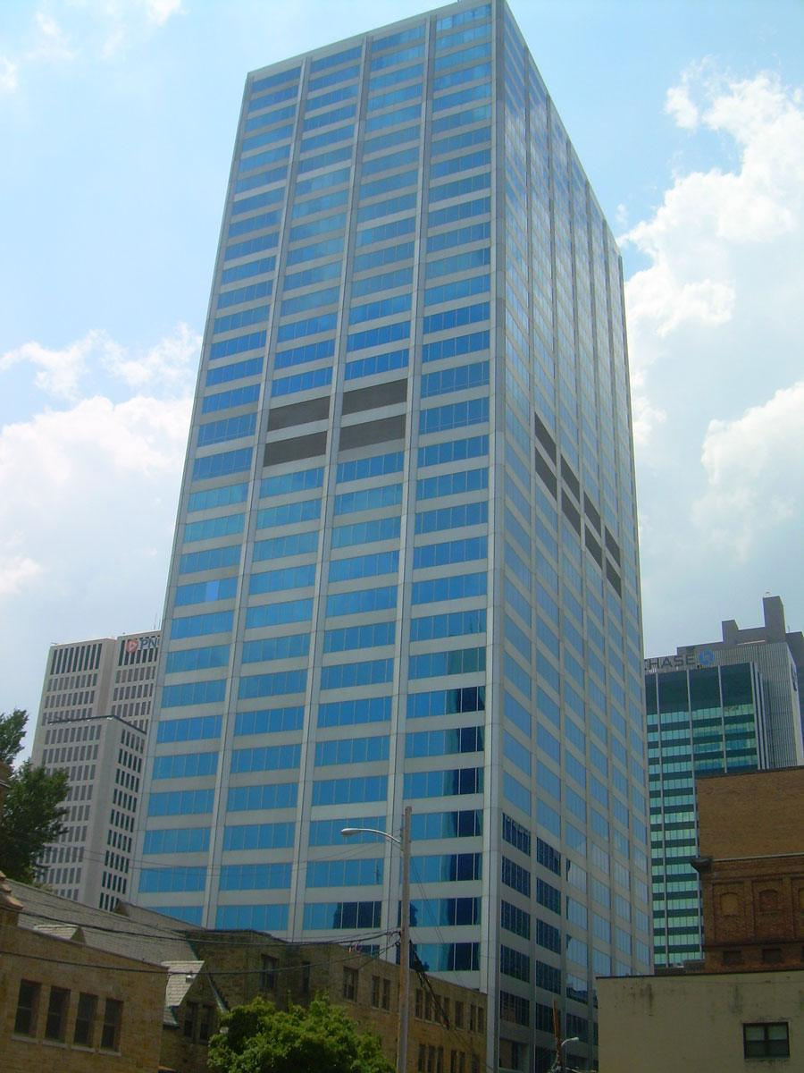 The 10 Tallest Buildings In Columbus