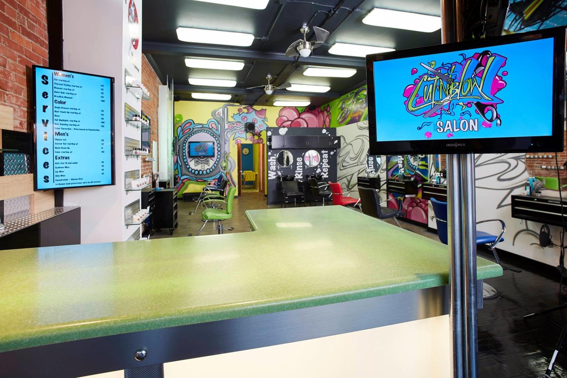 Hair Salons Columbus Ohio Open Sunday - Wallsviews.co