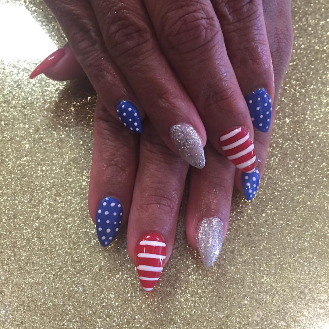 Nail Salon Columbus Indiana: The Best 7 Places To Get Your Nails Done In Columbus