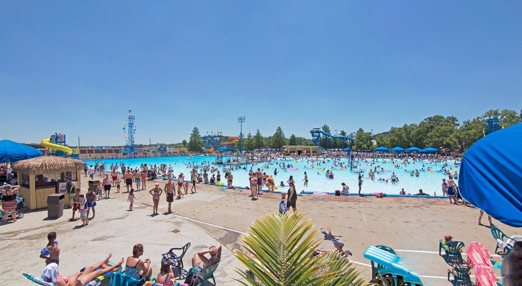 Here S Where You Can Splash Around At The Best Water Parks