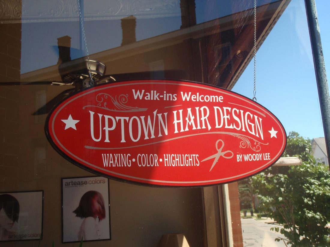 The Best Hair Salons In Columbus