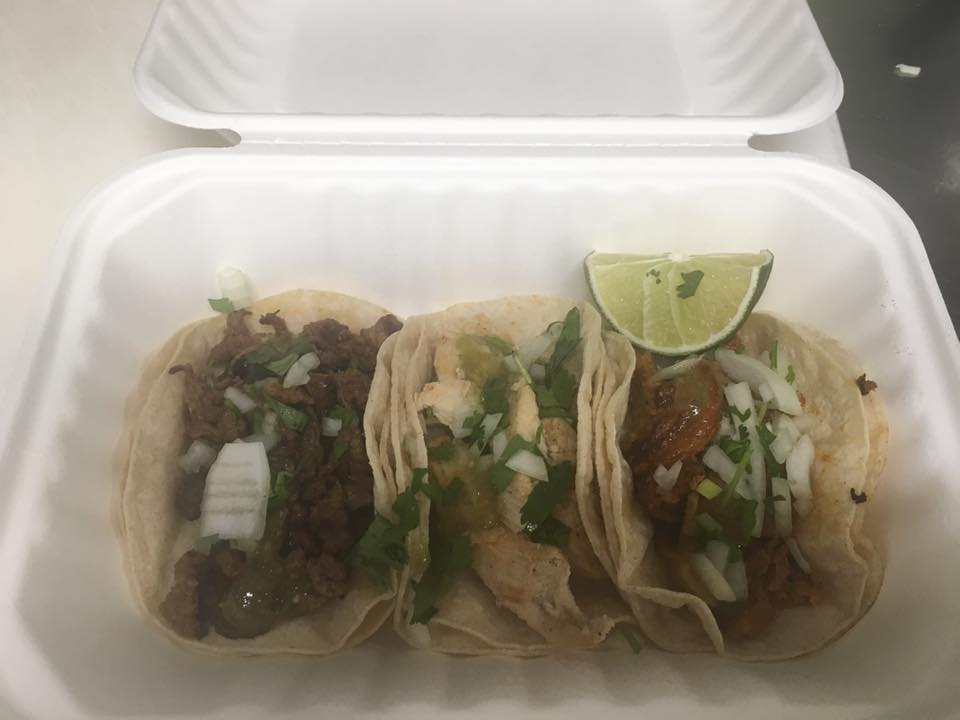 A Comprehensive List Of Columbus Food Trucks By Type