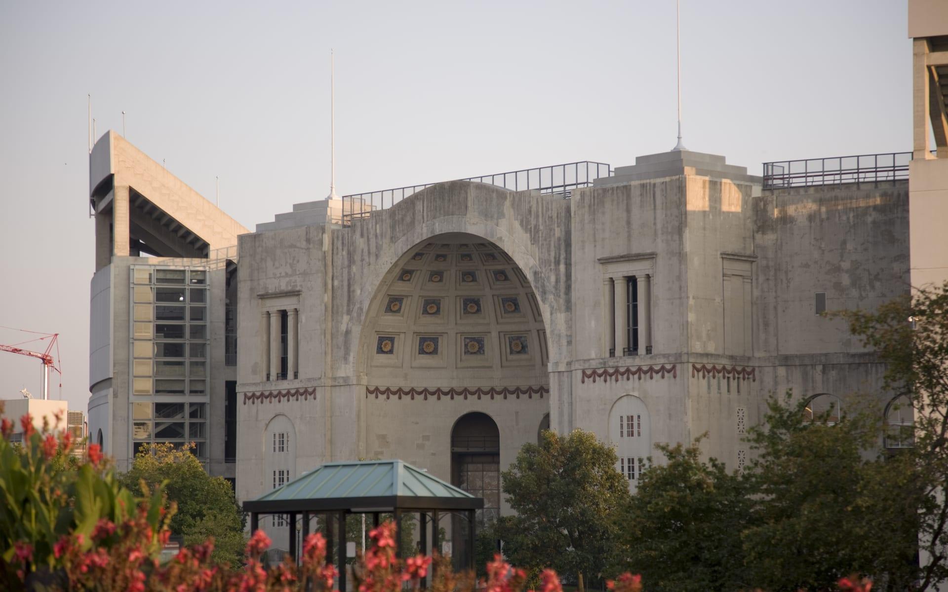 Website: The Ohio State University