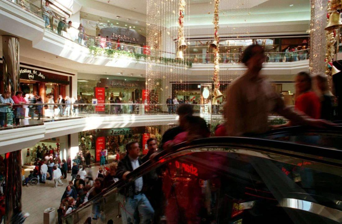 7 Stores And Shopping Centers Anyone Who Grew Up In ...