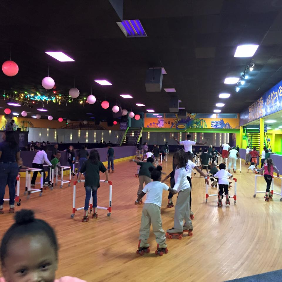 The Best Places To Have Your Kids Birthday Party In Columbus