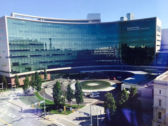 These Are Ohio's Best Hospitals, As Ranked By US News