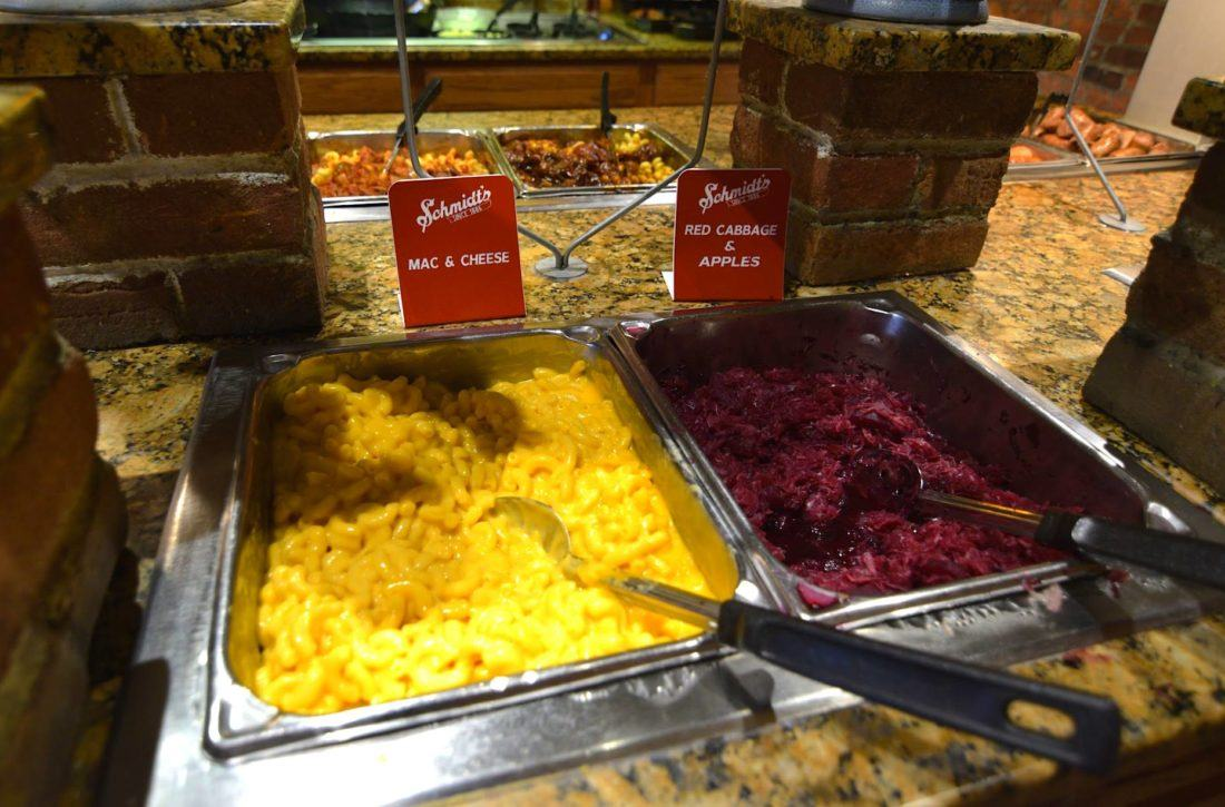 The 9 Most Banging Buffets In All Of Columbus