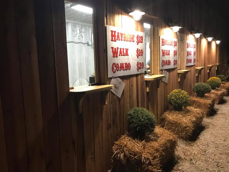 The Best Central Ohio Haunted Houses