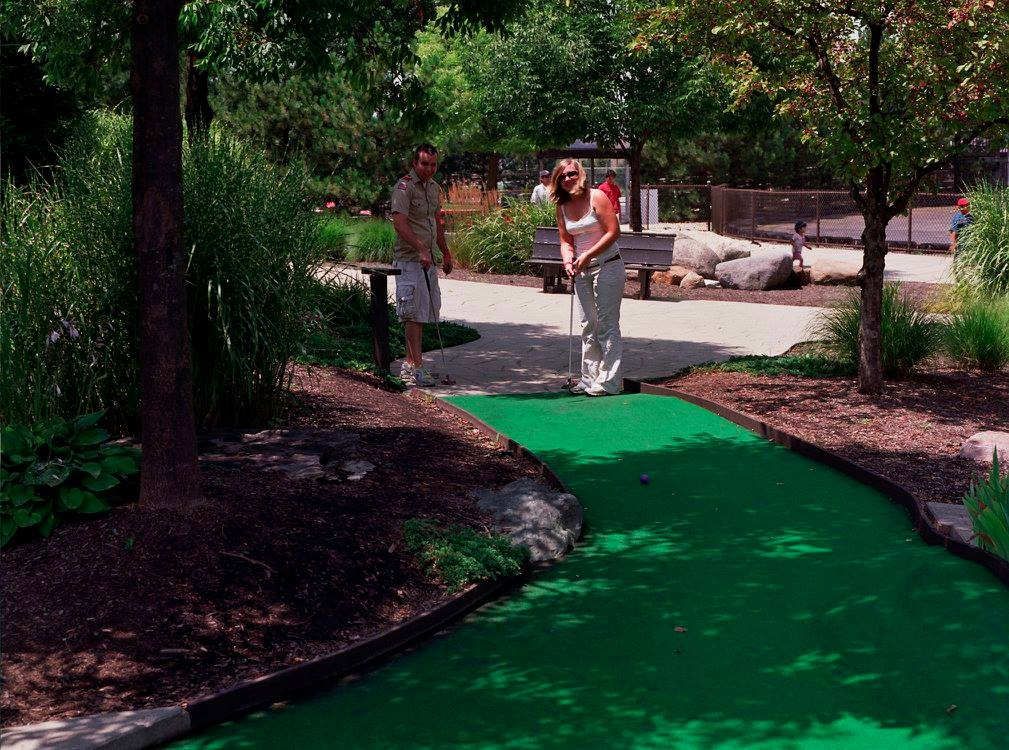 The Top 10 Miniature Golf Courses In Columbus Ranked From Meh To Straight Up Amazing
