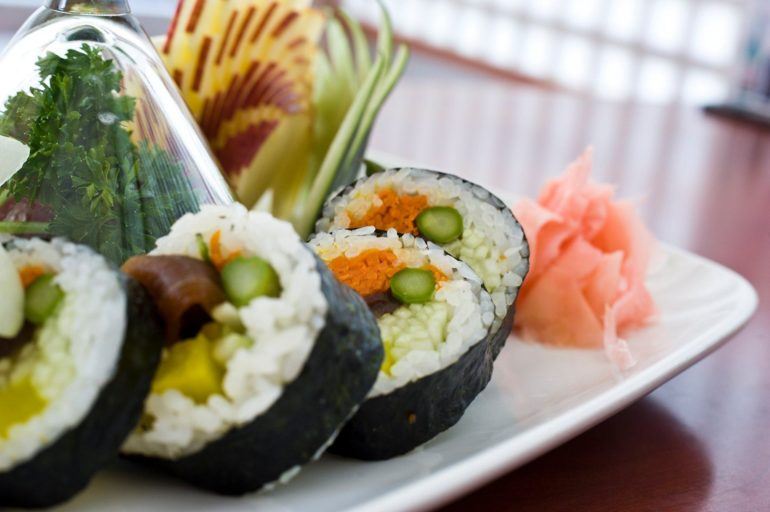 The 10 Best Sushi Restaurants You Ll Find In All Of Columbus