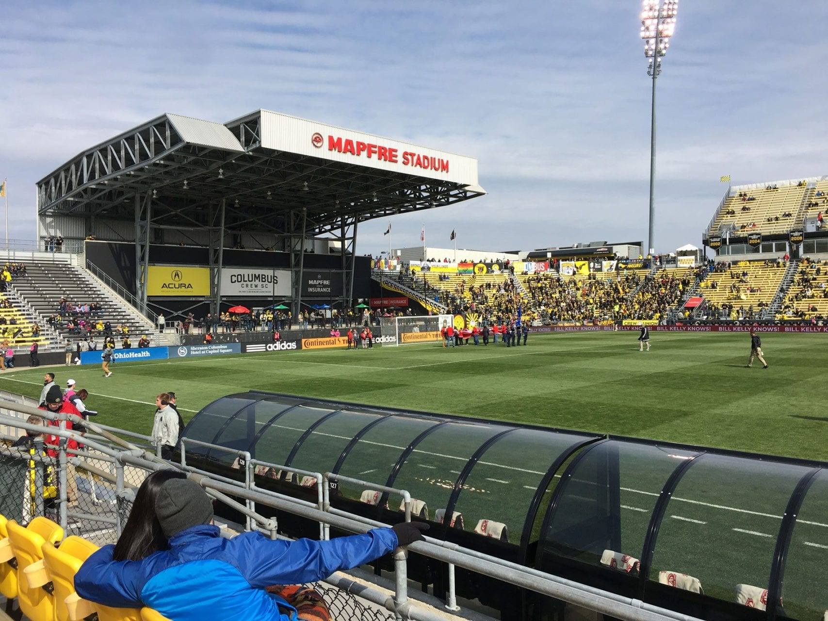 Crew SC Will Leave Columbus For Austin Unless A Downtown Stadium Is