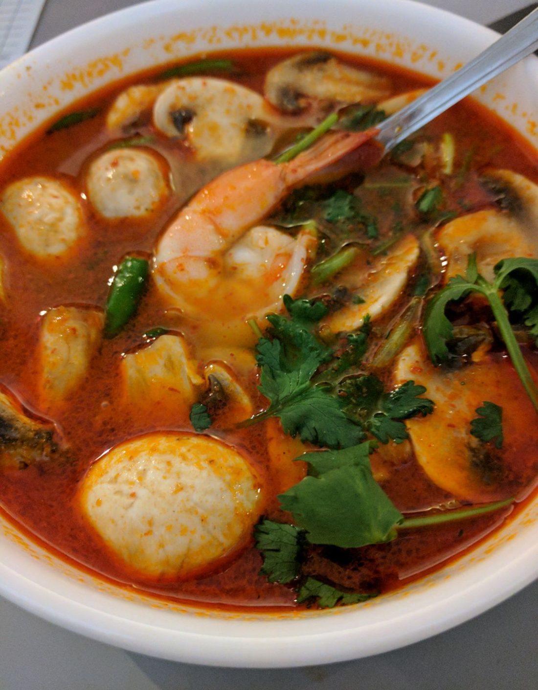 Bangkok Grocery Restaurant