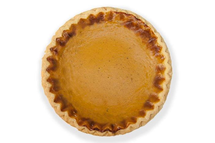 The 5 Best Places For Pumpkin Pie In Columbus Outside Of