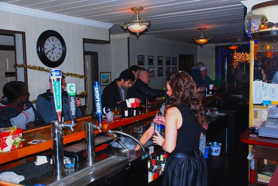 Columbus ohio cougar bars