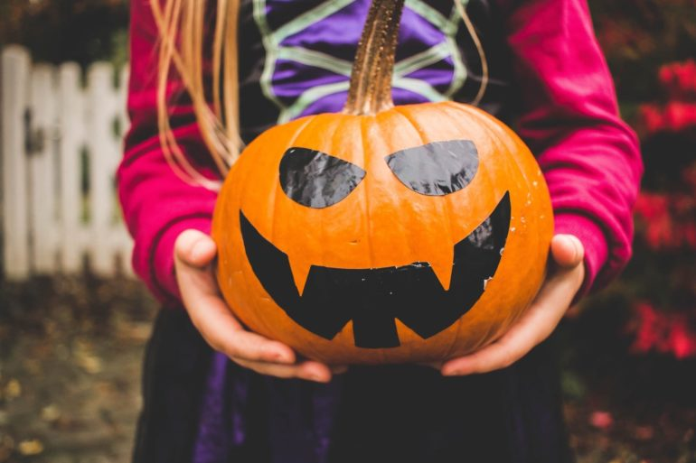 Here Is Everything You Need To Know About Trick Or Treating In