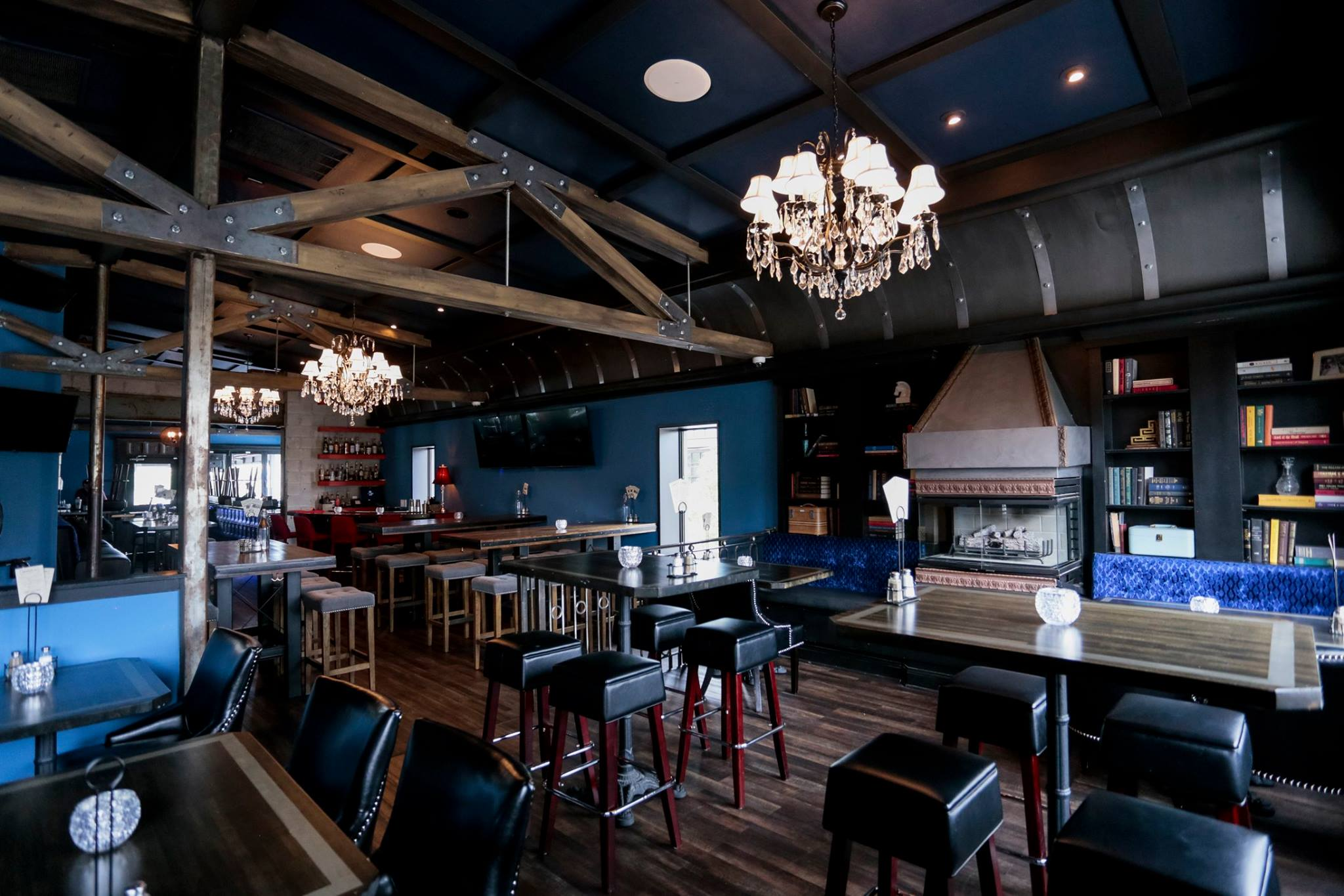 The 10 Most Beautiful Restaurants In Columbus