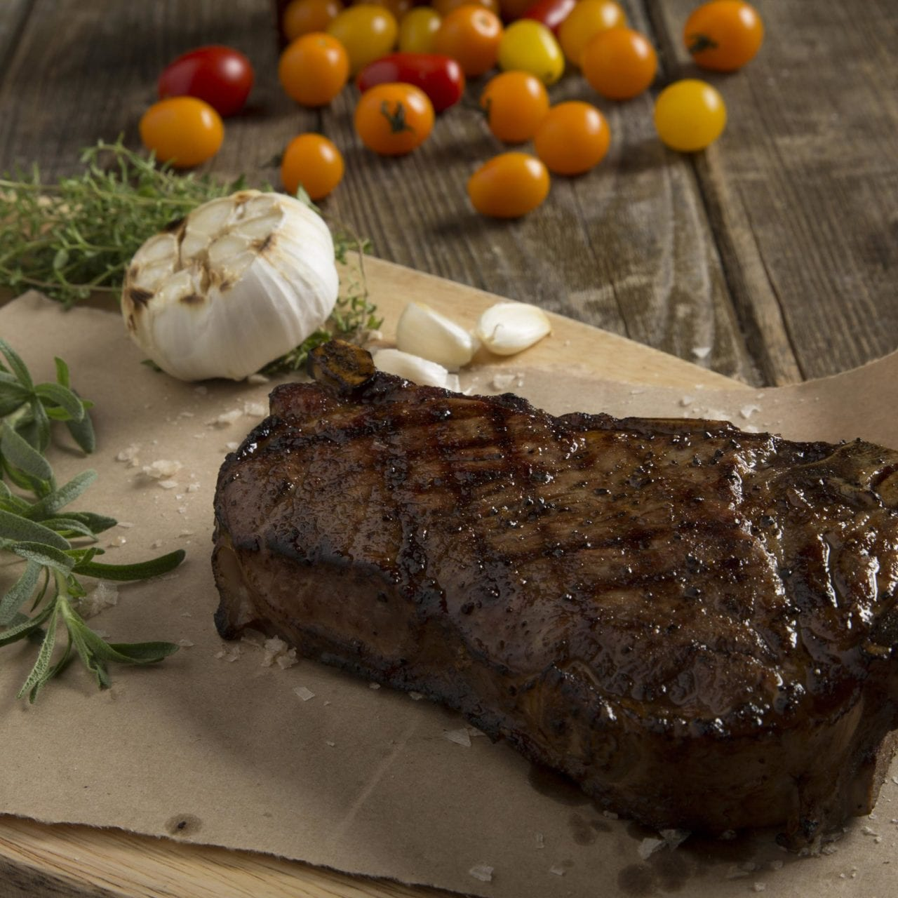 The 7 Best Steakhouses In Columbus