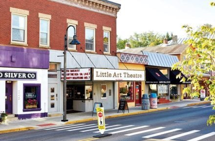 How To Spend The Perfect Day In Yellow Springs