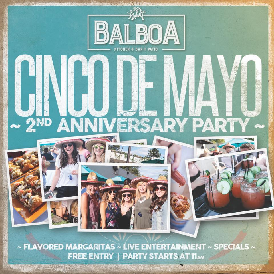 13 Cinco De Mayo Celebrations In Columbus You Won T Want To Miss