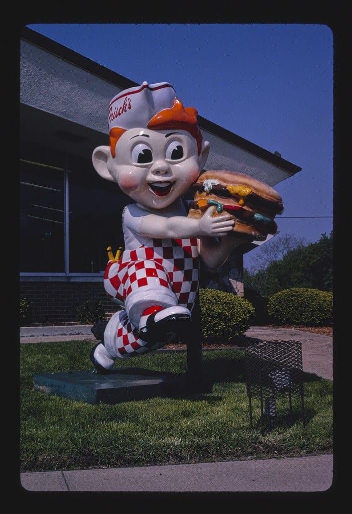 Frisch's Big Boy, Lancaster, Ohio