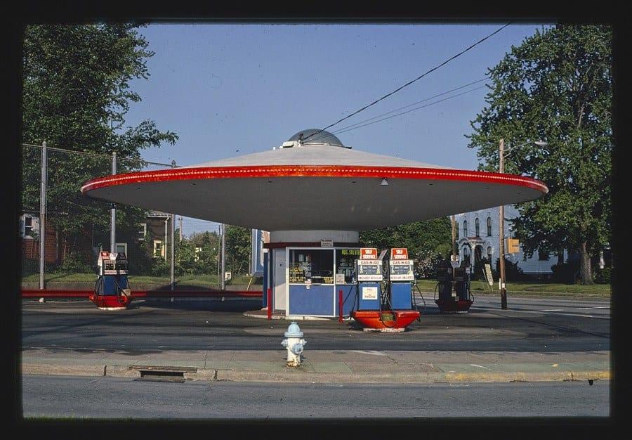 Gas n' Go, Ashtabula, Ohio