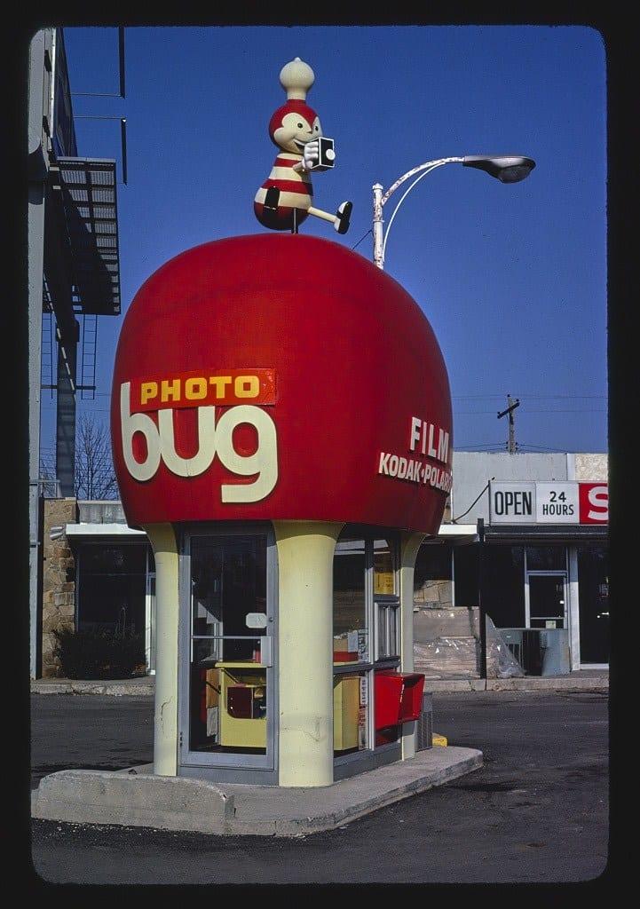 Photo Bug