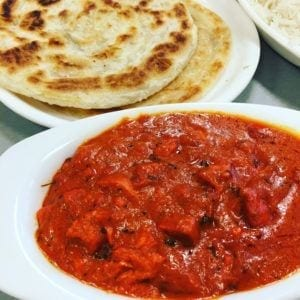 Chicken Tikka Masala from Cake Walk Bakery