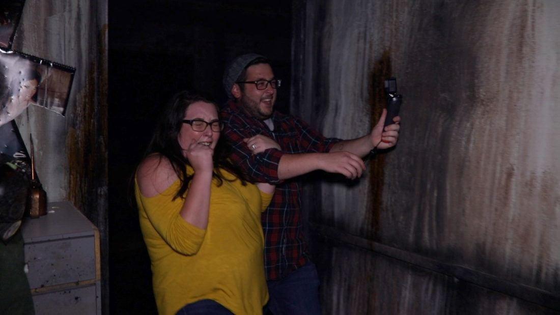 13th Floor Haunted House Columbus