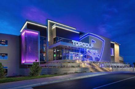 Topgolf Polaris Will Open This Friday