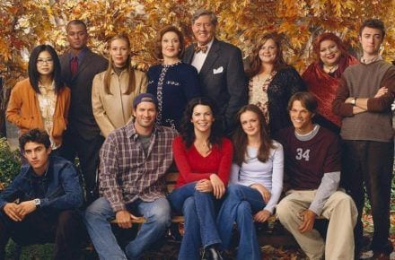This Sunday, Stars Hollow Will Only Be A 2-Hour Drive From Columbus