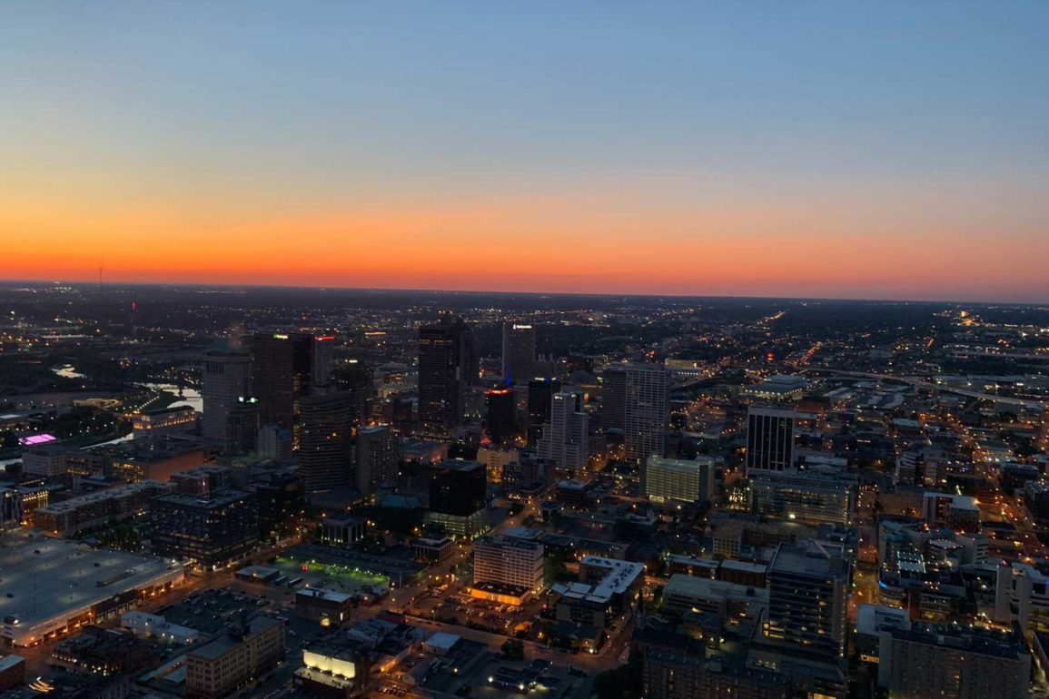 The Best Places To Watch The Sunset In Columbus