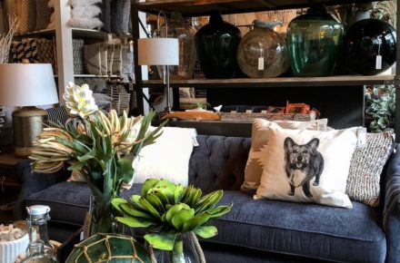 Your Guide To The Eclectic And Inspiring Elm & Iron