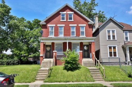 House Hunting? Here's What $135,000 Buys You In Central Ohio
