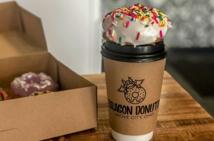 Dragon Donuts Will Be Your New Columbus Donut Obsession