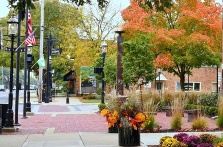 How To Spend The Perfect Day In Grove City