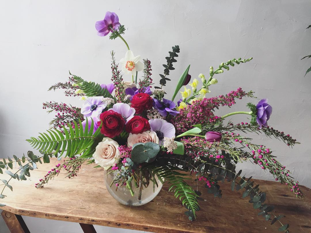 Jewelweed Floral Studio