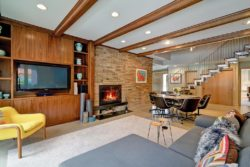 This Mid Century Modern Marvel In Bexley Is Absolutely Dazzling