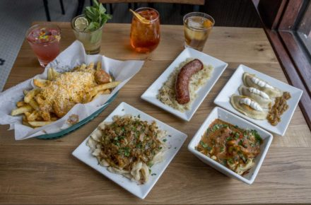 Take A Sneak Peek At Wunderbar And Pierogi Mountain In German Village