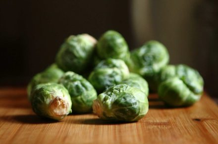 The Best Brussels Sprouts In Columbus And Where To Find Them