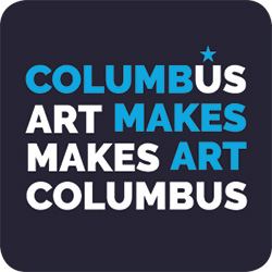 Columbus Makes Art