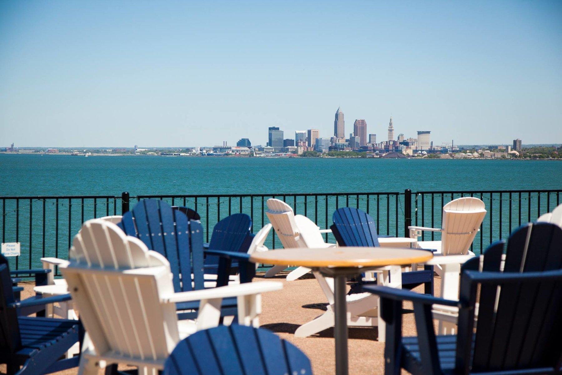The Best Waterfront Restaurants In Ohio