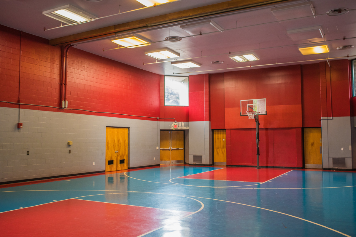 Basketball Latitude 525
