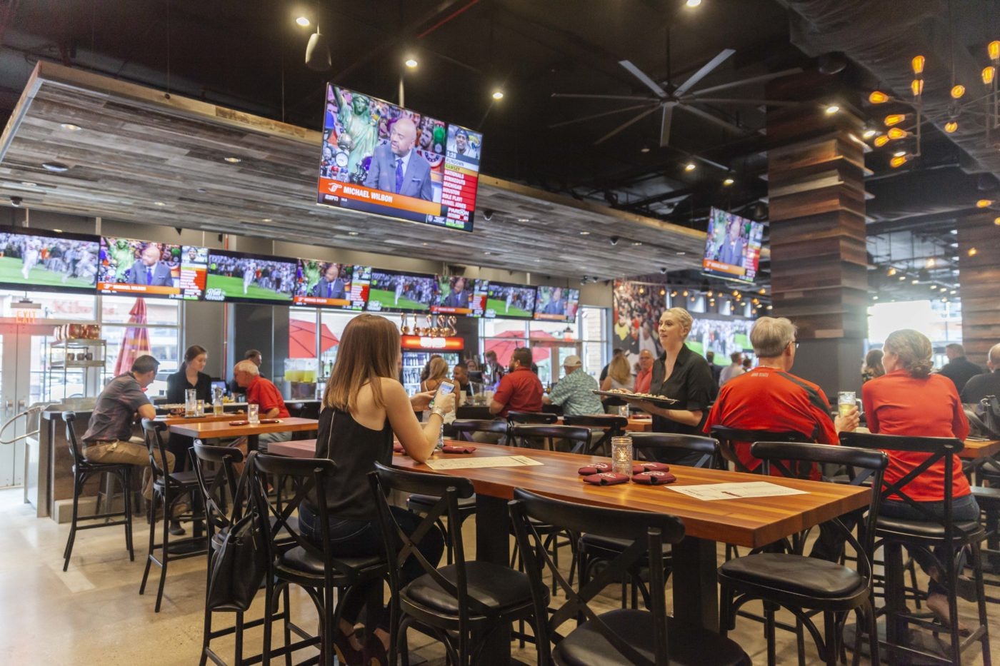 Urban Meyer's Pint House Is Officially Open