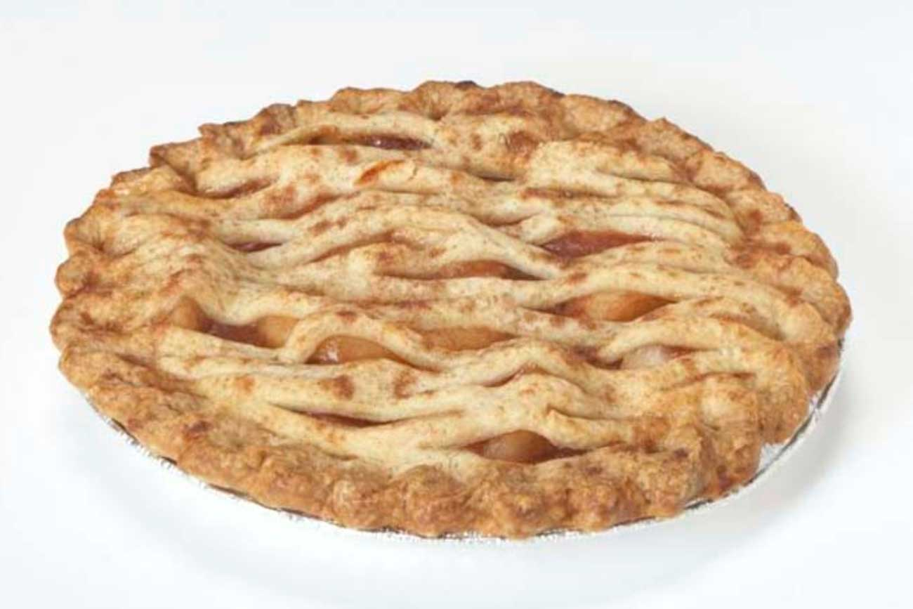 Where To Find The Best Apple Pie In Columbus